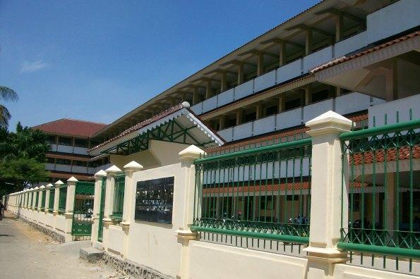 SMPN 275 Jakarta